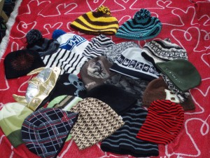 load of hats